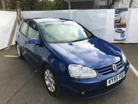 Vw Golf GT 2.0 TDI Auto DSG *11 Service Stamps* Alloys, Dual climate, Cruise , 3 Month Warranty