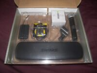 Shure PG1288 - Dual Combo Guitar / Bass Wireless System or Microphone / Boxed !