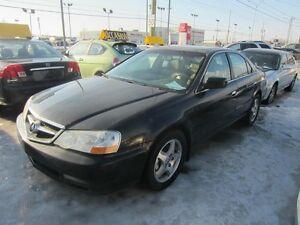 1999 Acura TL TL TOUT EQUIPE CUIR TOIT  FINANCEMENT