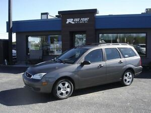 2006 Ford Focus ZXW SE