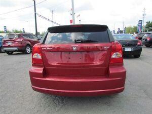 2007 Dodge Caliber SXT * LEATHER * POWER ROOF London Ontario image 6