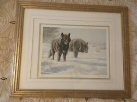 Pictures Inc Frames in Excellent condition