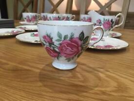 Gainsborough bone china