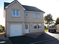 Immaculate 4 bedroom detached house for sale in North Kessock