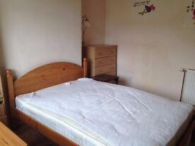 Cozy double room for rent