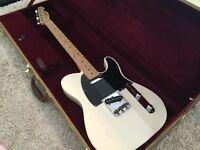 Fender Telecaster American Special *Look*