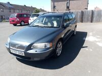 Volvo V70 D5 SE 185bhp - manual - final price reduction