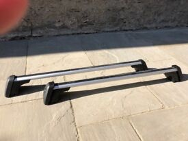 OFFICAL BMW 2 series Roof Bars! £60