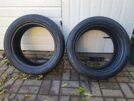 Hankook tyres 225/50 17 98W