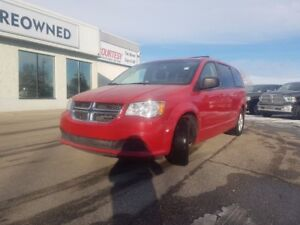 2012 Dodge Grand Caravan SE | Bluetooth | Stow N Go Seating
