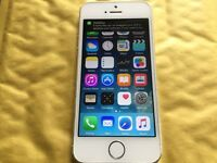 iPhone 5S 16GB GOLD ( VODAFONE)