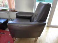 Italsofa reclining chair
