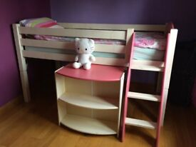 Scallywags Bedrooom Furniture - Fantastic Condition