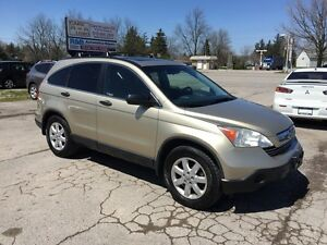 2008 Honda CR-V EX **CERTIFIED***4WD*** London Ontario image 12