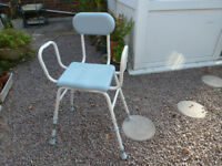 MOBILITY DISABILITY CHAIR