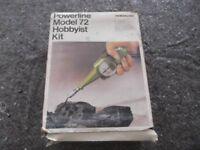 powerline model72 hobbyist kit