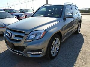 2013 Mercedes-Benz GLK-Class NAVI**PAN ROOF**REAR CAM**CERTIFIED