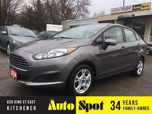 2014 Ford Fiesta SE/PRICED FOR A QUICK SALE!
