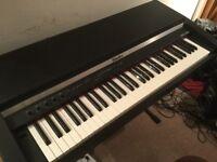 Rhodes Mk-60 digital piano