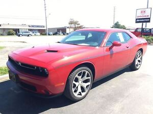2016 Dodge Challenger SXT Plus**DEMO**ONLY 1143 KMS**