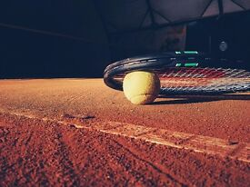 Learn to Trade Tennis Matches for Free and become a professional tennis trader making huge profits