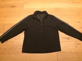 Burtons jacket