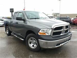 2011 Ram 1500 ST**KEYLESS ENTRY**POWER WINDOWS/LOCKS**