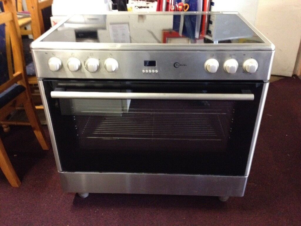lovely stainless steel electric cooker