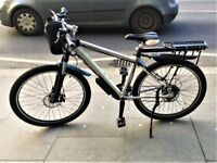 E bike Electric Bike Mountain Brand New LIMITED STOCK LEFT 48V 18AH
