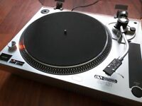 Acoustic Solutions Turntable