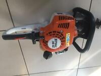 Stihl hedge trimmers cutters like new