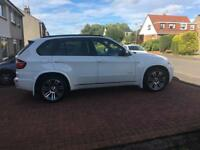 BMW X5 M Sport 30d Low Miles FSH Msport like Q7 ML X6 Range Rover