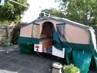 Trigano trailer tent 2006