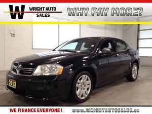 2013 Dodge Avenger | CRUISE CONTROL| POWER LOCKS/WINDOWS| A/C| 8