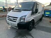 Ford transit day van project (spares or repair)
