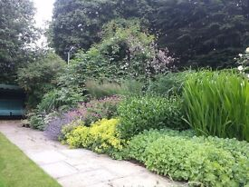 Gardener required to join small team