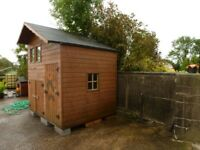 Children's play house for sale.