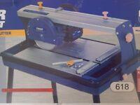 Powercraft 600w tile cutter