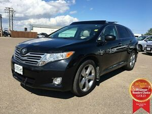 2012 Toyota Venza Base AWD *Backup Camera* *Heated Leather*