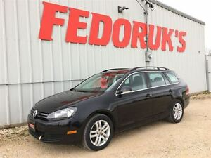 2011 Volkswagen Golf Wagon Trendline Package ***2 Year Warranty