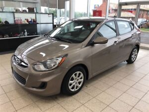 2014 Hyundai Accent GL *BLUETOOTH, BANCS CHAUFFANT*