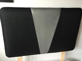 Single head board