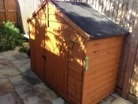Garden Shed (sale ends 29th June)