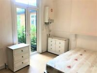 One Bed Flat To Let in Streatham