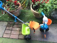 3 wheel trike