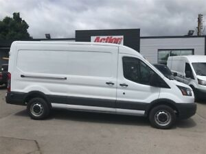 2017 Ford Transit T250 Mid Roof 148