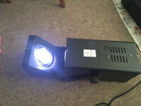 professional 250w moon flower effect light Great condition