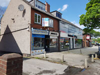 A1 Shop to Let - Rate Relief Available