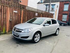 image for Vauxhall astra 1.4 petrol  (life)