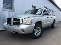 2007 Dodge Dakota SLT, 0 down $139/bi-weekly OAC